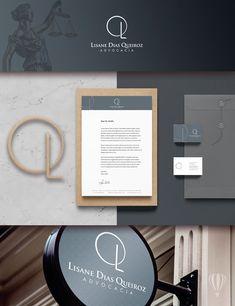 Typo Logo Design, Letterhead Design, Brand Identity Design, Branding Design, Graphic Design, Stationary Branding, Logo Branding, Modern Business Cards, Game Logo