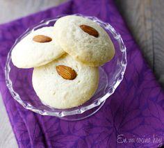 Las galletas de chuño, papa deshidratada hecha harina son tradicionales en Chile, especialmente recomendadas para los dolores de guatita.