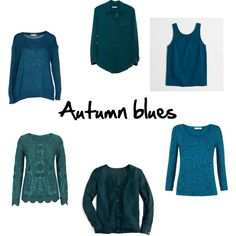 Autumn blues                                                       …