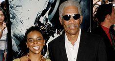 Morgan Freeman's step granddaughter stabbed to death