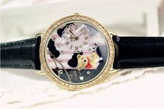 ★ MINI™ Teddy Bear Watches ★ Click here ► dreamywatches.com to see price and discover the latest MINI watch collection.