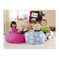 Just4Kidz Beanbag made by Just 4 Kidz in Cheshire - £48