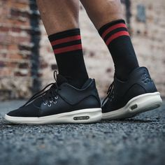 """quality design e26dc a3a3f Culture Kings on Instagram  """"Treat your feet off the court with the latest  Jordan First Class 🏀 Branded with its signature Jordan logo, mid foam  cushioning ..."""