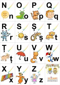 Romanian Language, Animal Activities For Kids, Learning The Alphabet, Kids Education, Historical Photos, Kids And Parenting, Homeschooling, Preschool, Vinyl Decals