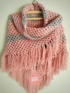 Knit Women Wool Poncho Crochet Poncho Orange Mexican Oversized Sweater Plus Size Travel Poncho Cape Coat Wrap Boho Shawl Squares Festival