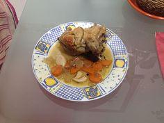Perdices Escabechadas.  #recetas #recetascaseras #aves #perdices #perdizescabechada #comersano #comersaludable #escabeches Chicken, Meat, Food, Homemade Recipe, Partridge, Homemade, Birds, Recipes, Essen