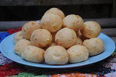 Pão de queijo, Heloísa Bacellar