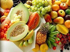 8 Самых Полезных Фруктов #вред #польза #яблоки #виноград #бананы #клубника #папайя