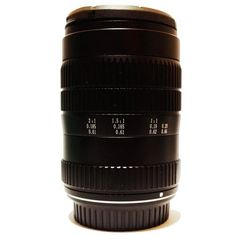Venus Laowa 60mm F/2.8 Ultra Macro Manual Focus Lens - for Nikon F Mount