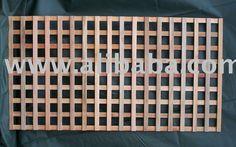 Treliça de madeira-imagem-Cerca, rede, & portões-ID do produto:102532329-portuguese.alibaba.com
