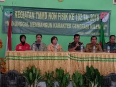 TMMD ke-102 Kodim 0510/Trs Berikan Motivasi Pada Masyarakat - #Kodim0510Tigaraksa #Pelita #BeritaBanten #InfoBanten #Banten - http://bit.ly/2JtOyY1