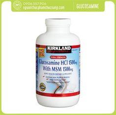 Glucosamine h-c liquidating corp