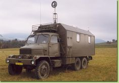 Praga V3S M2 Trucks, Camper Ideas, Cars And Motorcycles, Techno, Recreational Vehicles, Military, Retro, Prague, Pictures