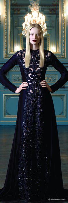 Valentino Couture ・✧ Pinterest: yarenak67