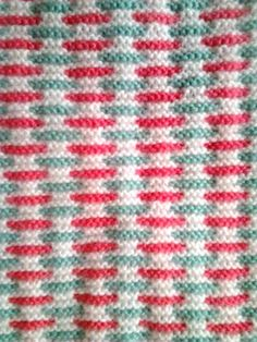 This Pin was discovered by Seh Slip Stitch Knitting, Knitting Stiches, Knitting Charts, Baby Knitting Patterns, Lace Knitting, Knitting Designs, Stitch Patterns, Crochet Patterns, Diy Crafts Love