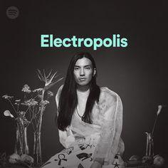 Electropolis  #NowPlaying