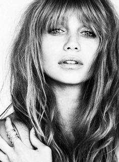 Cailin Russo Black & White