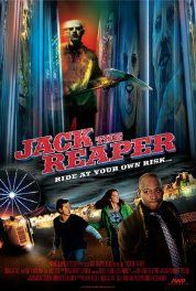 Jack the Reaper (2011) Pinned by The Naked Scotsman