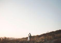 Rustic Handmade Wedding: Alisa + Kyle | Green Wedding Shoes Wedding Blog | Wedding Trends for Stylish + Creative Brides