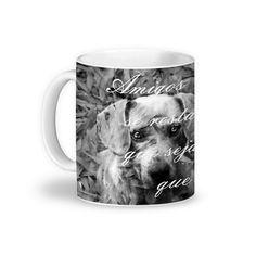 Compre My Dog de @rianerrb em canecas de alta qualidade. Incentive artistas independentes, encontre produtos exclusivos.
