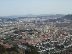 Monte Picoto, Braga- 2015