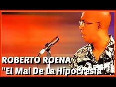 Roberto Roena y Apollo Sound, Canta Ruben La Hoz,  El Mal De La Hipocresia