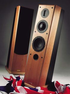 The new heritage series was launced in 2005 by Ruark
