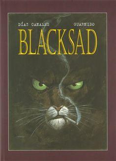 Noirová série Blacksad je vytvořena v tom nejlepší duchu americké drsné školy a zároveň je okořeněna naprosto geniální kresbou, jež veškeré vystupující postavy nahrazuje zvířaty, včetně jejich charakterů.