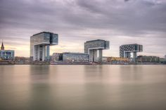Kranhauser Köln, Cologne, Keulen BRT Architekten ©www.richardzeinstra.com