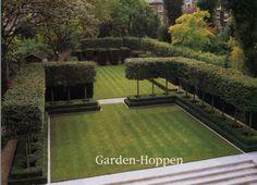 Garden Kelly Hoppen