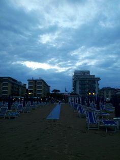 Jesolo beach..italy