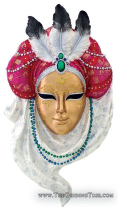 Maske Boyama Elboyama Mask El Boyama Pinterest Carnival Masks