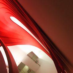 Niemeyer curves ... #architecture #niemeyer
