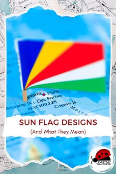 Several countries incorporate a sun symbol into their flag. Learn more about the meaning behind the sun flag design on these flags of the world. For example, the Japanese flag features a rising sun. Argentina and Uruguay feature the Sun of May in their flag design. Even ancient sun symbolism like the Mayan Sun and Vergina Sun can be found on the flag design of some countries. The meaning behind the Philippine flag sun is unity, freedom, and democracy. Flags Of The World, Circle Of Life, Rising Sun, Flag Design, Unity, Wander, Philippines, Countries, Argentina