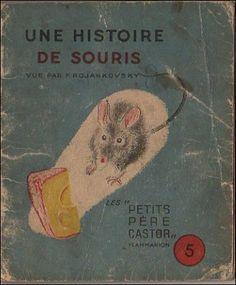 Albums du Père Castor liste des albums publiés sous la diection de Pierre Faucher