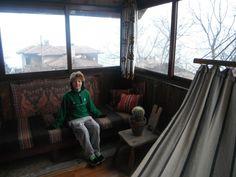 Exploring and Staying in Veliko Tarnovo Bulgaria - Exploramum & Explorason