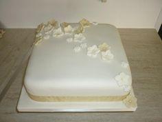 Fruit Cake for a lovely wedding