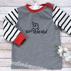 VERKAUFT #zumverkauf#sofortkauf#größe74#madeitmyself#handmade#baby#babyboy#babyfashion#instafashion#fashion#baby2017#baby2018#borntobewild#jersey#babyshirt#unikat#einmalig#babyclothes#sewing#nähenfürkinder#lovethis#dowhatyoulove#⏩bei Interesse bitte eine Nachricht per DM  die Kleidungsstücke sind alle Unikate, also bitte keine Aufträge senden!!!