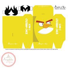 convite angry birds para imprimir - Pesquisa do Google