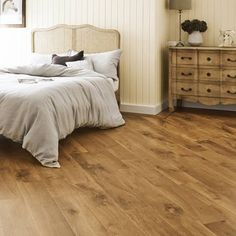 Karndean - Van Gogh - Wellington Oak - Wood Look Planks - Price per square metre - $57.90