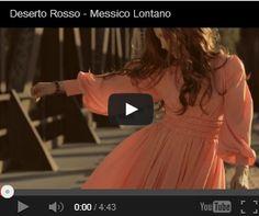 Comunicato Stampa: DESERTO ROSSO: MESSICO LONTANO è il nuovo singolo estratto da PROGRESSO