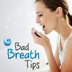 Best tips to Get Rid of Bad Breath.How to Get Rid of Bad Breath Quick Home Remedies Tips.Good tips to get rid of bad breath permanently. Natural Cures, Natural Health, Oral Health, Health Tips, Bad Breath Remedy, Best Oral, Personal Hygiene, How To Get Rid, Health Remedies