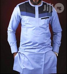 Royal Groom Senator / Native Wear in Ikeja - Clothing, Royal Stitches Fashion Designers African Wear Styles For Men, African Shirts For Men, African Dresses Men, African Attire For Men, African Clothing For Men, Latest African Fashion Dresses, African Men Fashion, Ankara Fashion, Africa Fashion
