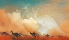 The Art Of Animation, Alexandra Khitrova