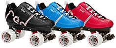 LABEDA VOODOO U3 Cardinal Red 11 >>> Continue to the product at the image link. (This is an affiliate link) #InlineSkating