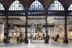#visitgent gent ghent de post shopping shops food belgium europe fashion visit citytrip weekend travel