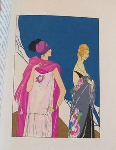 Illustration by Umberto Brunelleschi. Soloing, Italian Artist, Disney Characters, Fictional Characters, Art Deco, Illustrations, Disney Princess, Books, Libros