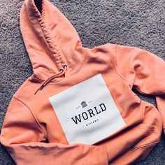 """Miss C's Hoodies on Instagram: """"First Post 🙌🏻 . . . _______________#welcome #firstpost__________.  Welcome to my gallery of favorite hoodie styles 😍✨👟❤️🧥✨ . . .…"""" Baby Shirts, Tee Shirts, Custom Tees, Streetwear Fashion, Autumn Fashion, Street Style, Boutique, Hoodies, Logo"""