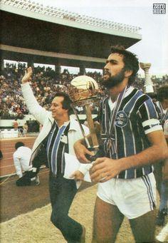 Coleção Grêmio Gianfranco