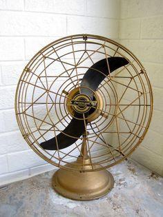 49 best decorative table fans images vintage fans antique fans rh pinterest com